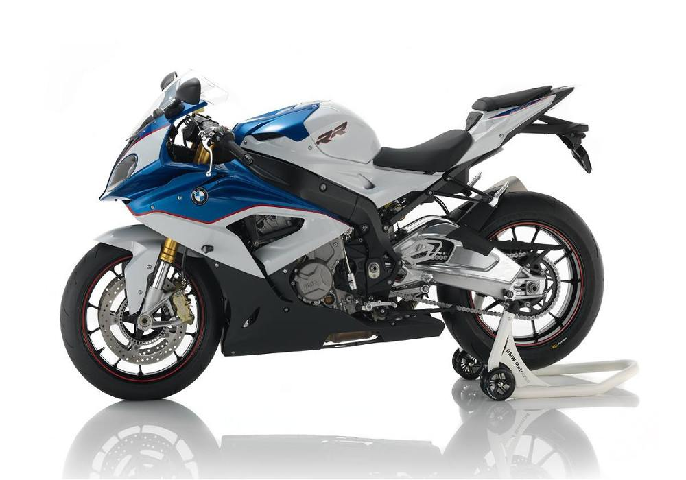 Testing Bmw S1000rr Bmw S1000rr Review By Akash Dolas