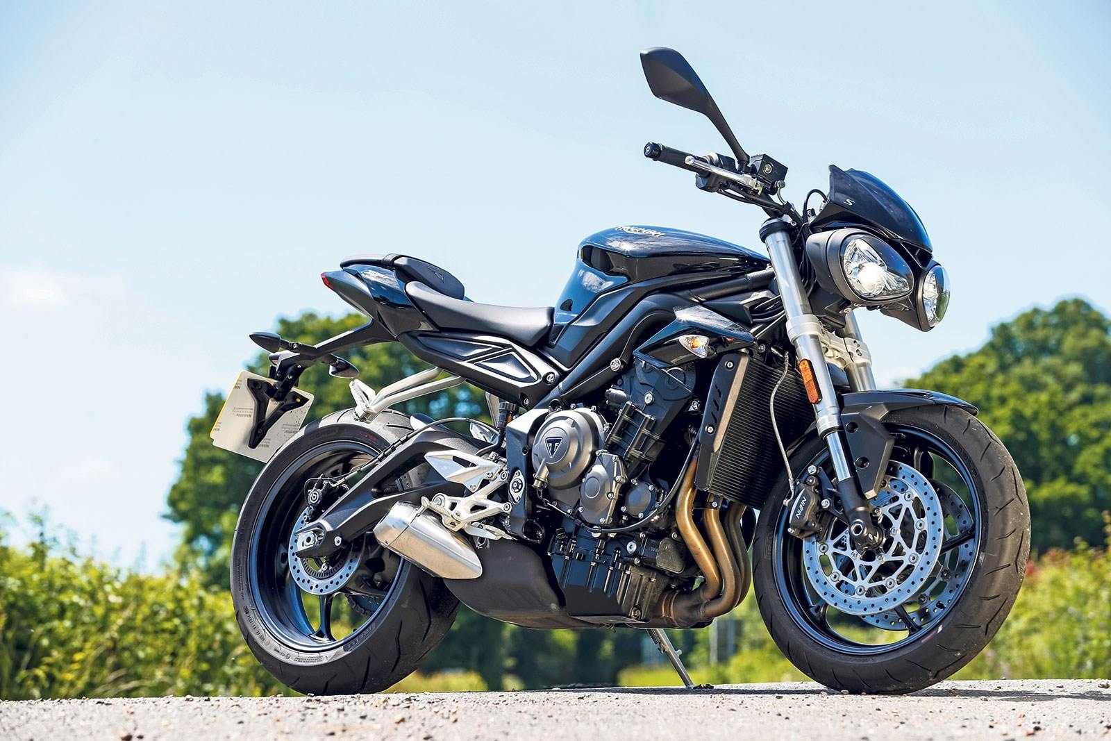 Triumph Street Triple 765 S Review Price In India Review By Aakash