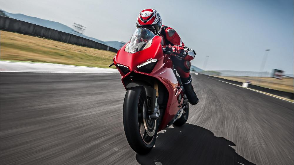 Ducati V4 Launched in India at Rs 20.53 Lakhs