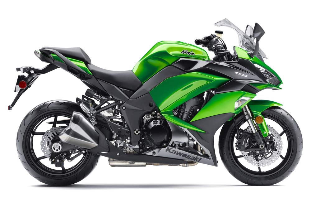 Kawasaki Ninja 1000, Review & Price