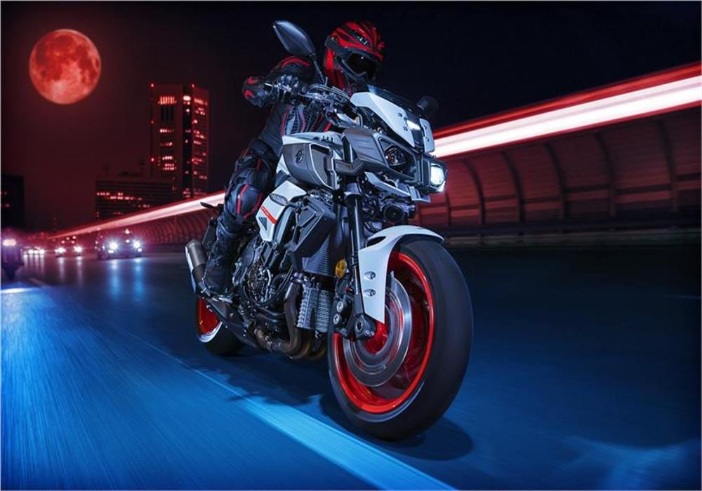 Yamaha MT 2019 Line Up