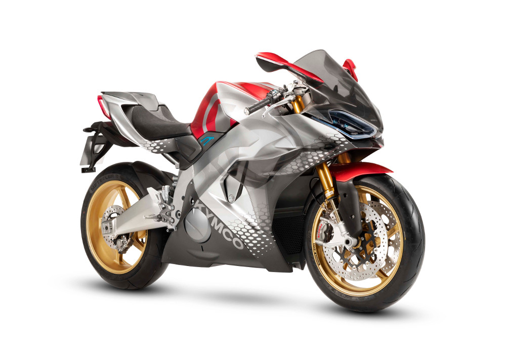 Kymco-SuperNex-electric-superbike-
