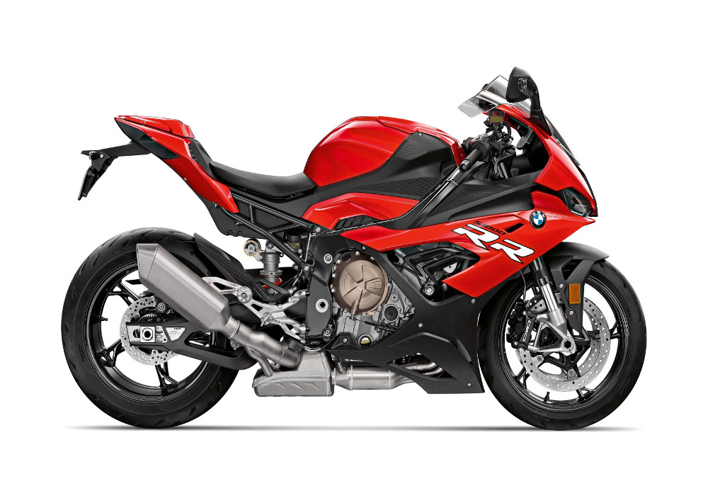 News : BMW Motorrad reveals price for its new S1000RR in Europe.