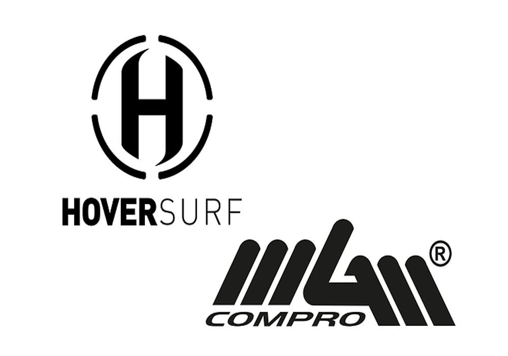 News :  Hoversurf and MGM COMPRO partner to bring leading intelligent electronic and more