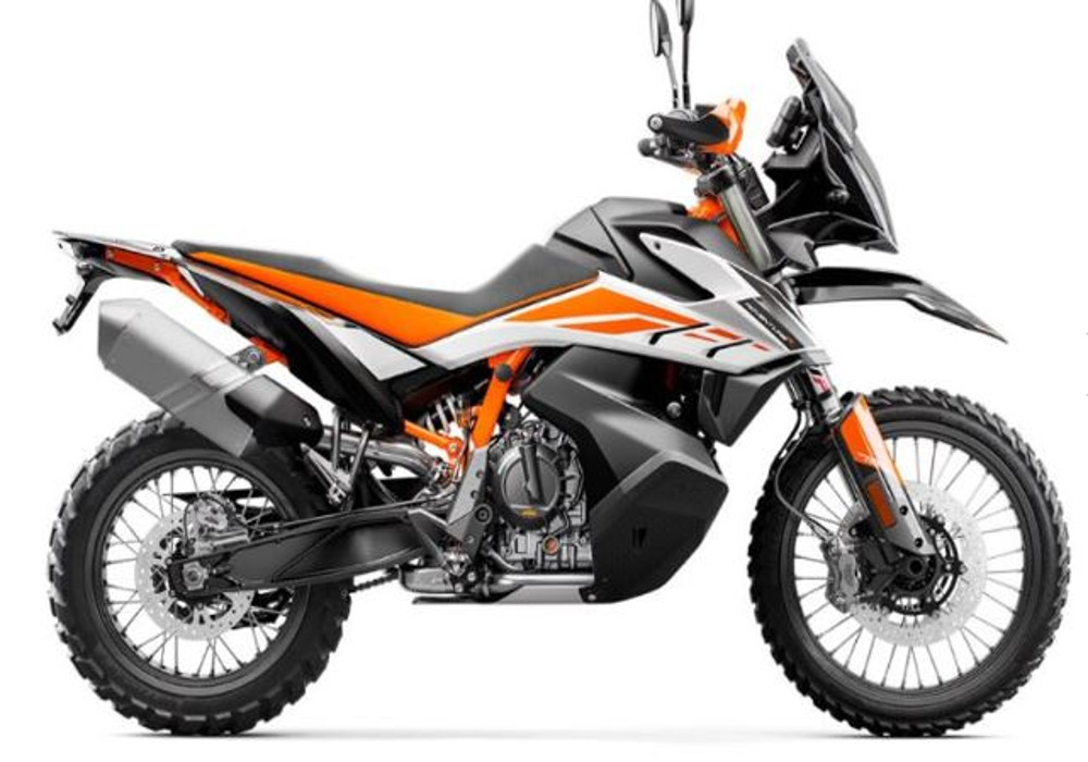News : Leaked KTM 790 R 2019 Adventure prices in UK