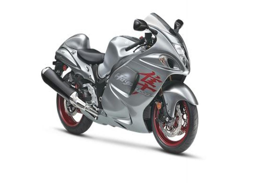 News : Suzuki Hayabusa production for the United States will continue