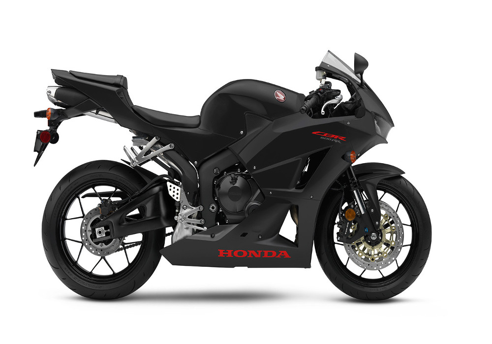 News : Rumors suggest new type of Honda CBR 600 RR may hit the market