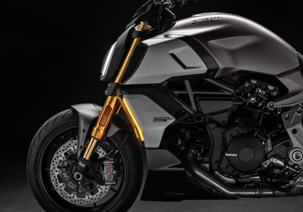 News : Ducati starts production of smoking hot Diavel 1260 S