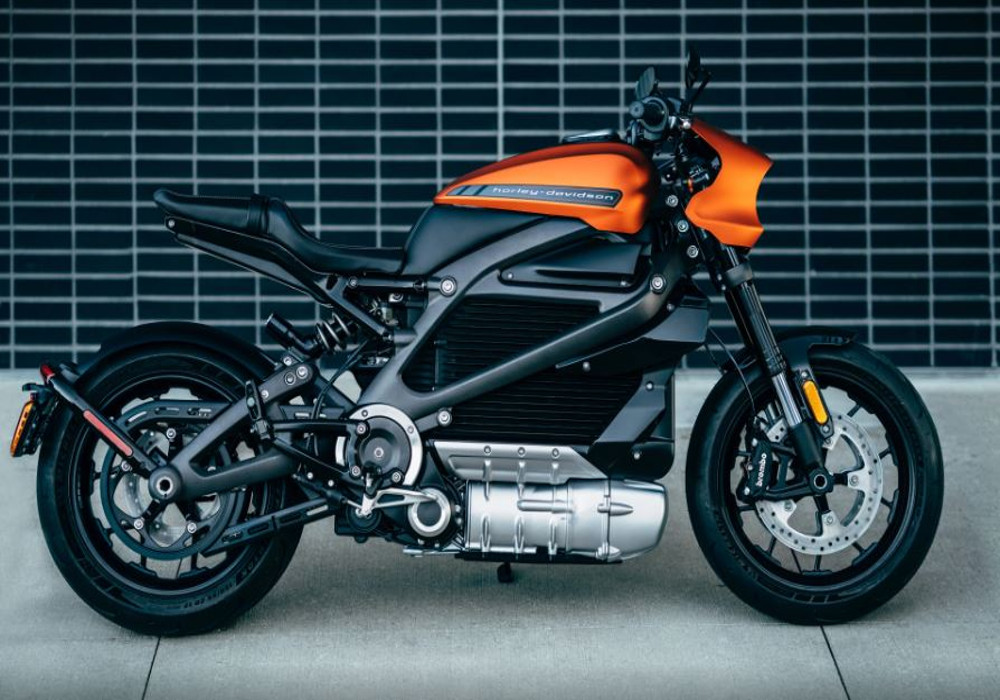 Electric : Harley Davidson unveils price for its LiveWire