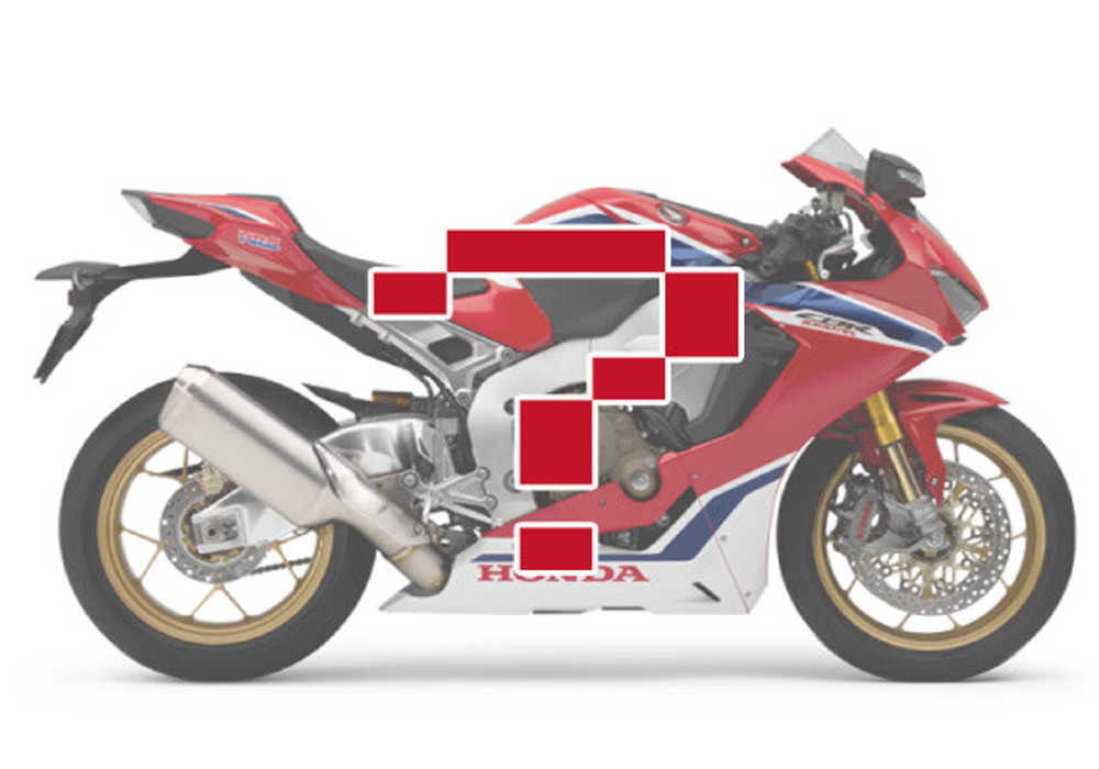 News 2020 Honda Cbr 1000rr Rumored To Get Power Of 210 Hp
