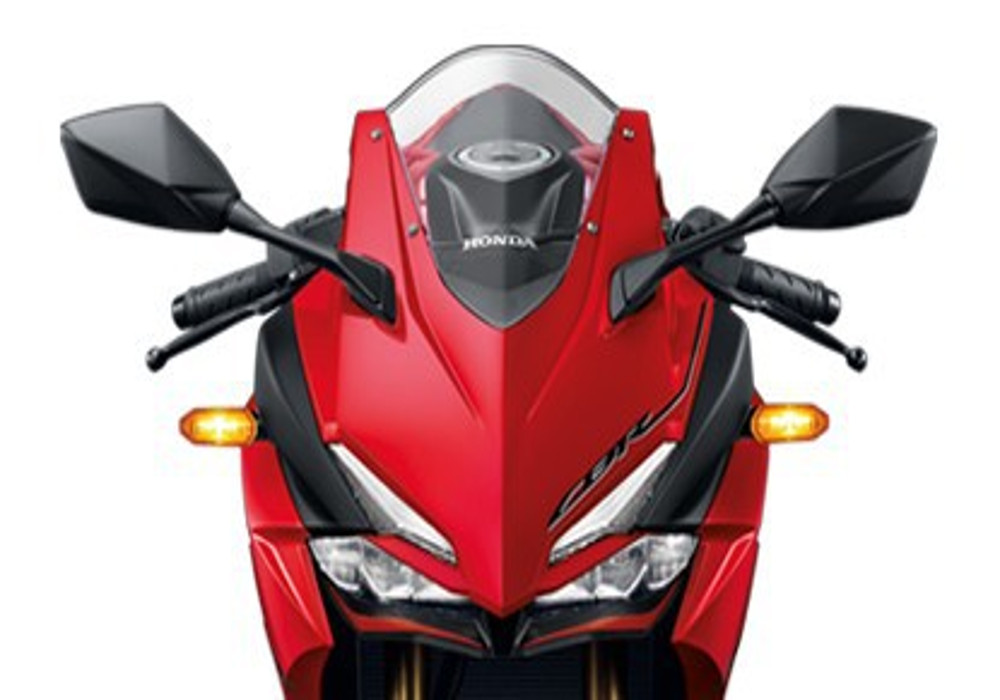 News : Honda CBR 250 R is unveiled in Thailand