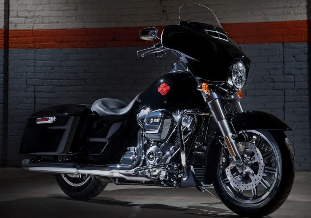 News : Japan gets Harley Davidson Electra Glide
