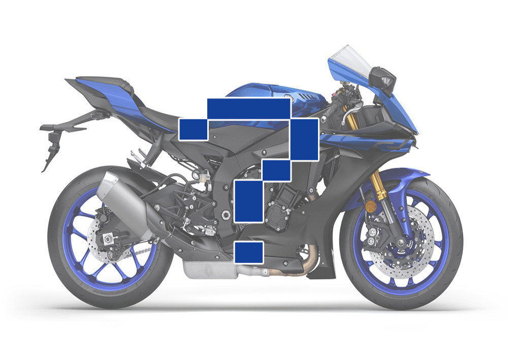 News : Do we get to see new Yamaha YZF-R1 soon ?