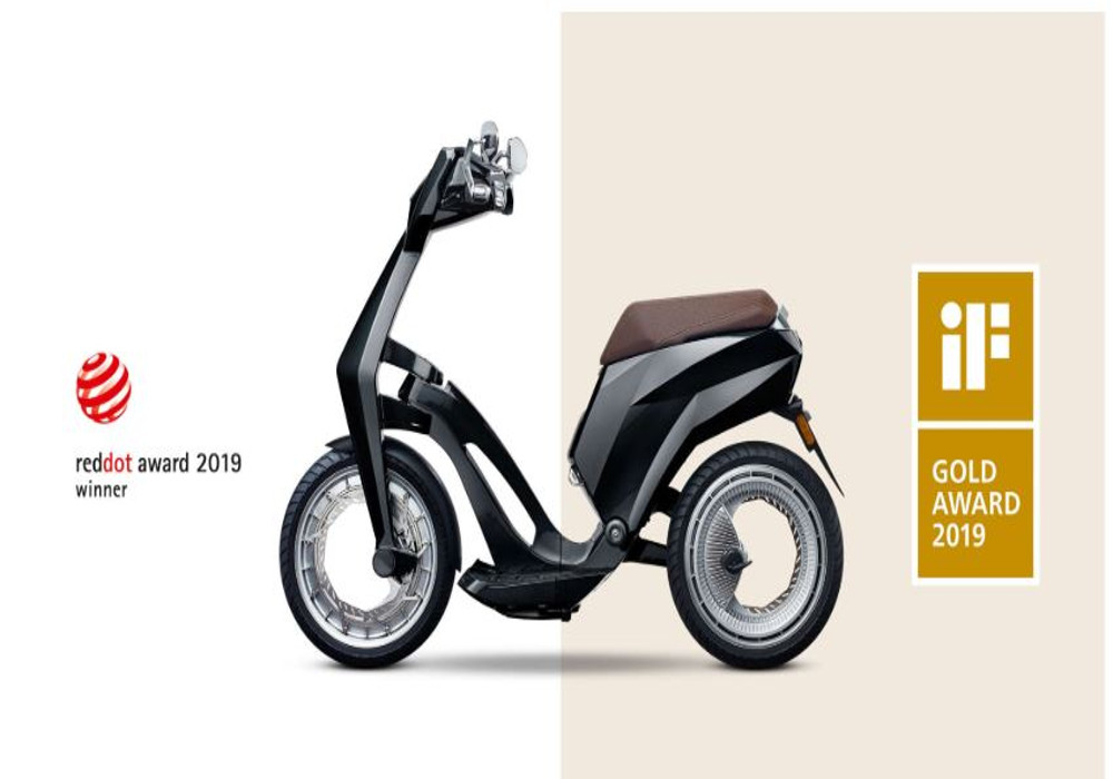 Electric : Ujet receives 2019 Red Dot & CUSTOMER Magazine Product of the Year Award