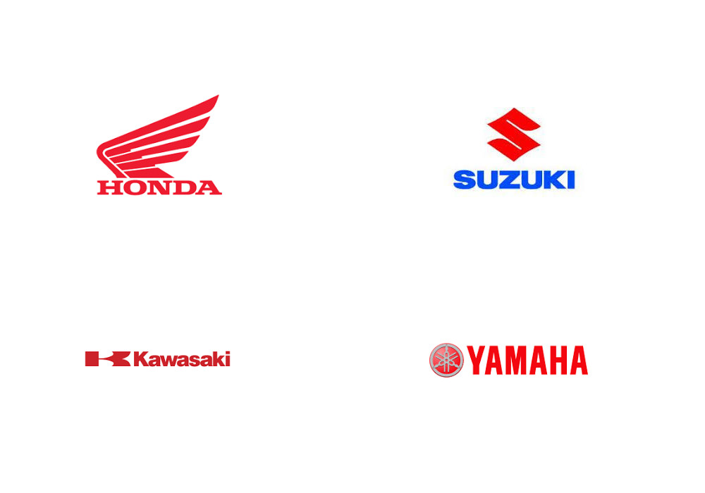 News : Circumstances of speed limiter in Honda, Yamaha, Suzuki and Kawasaki models.