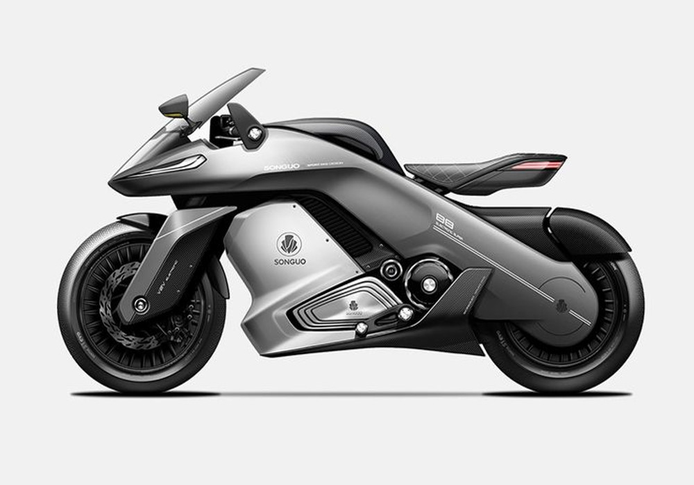 Electric : NeuWai brings e-motorcycles and e-scooters