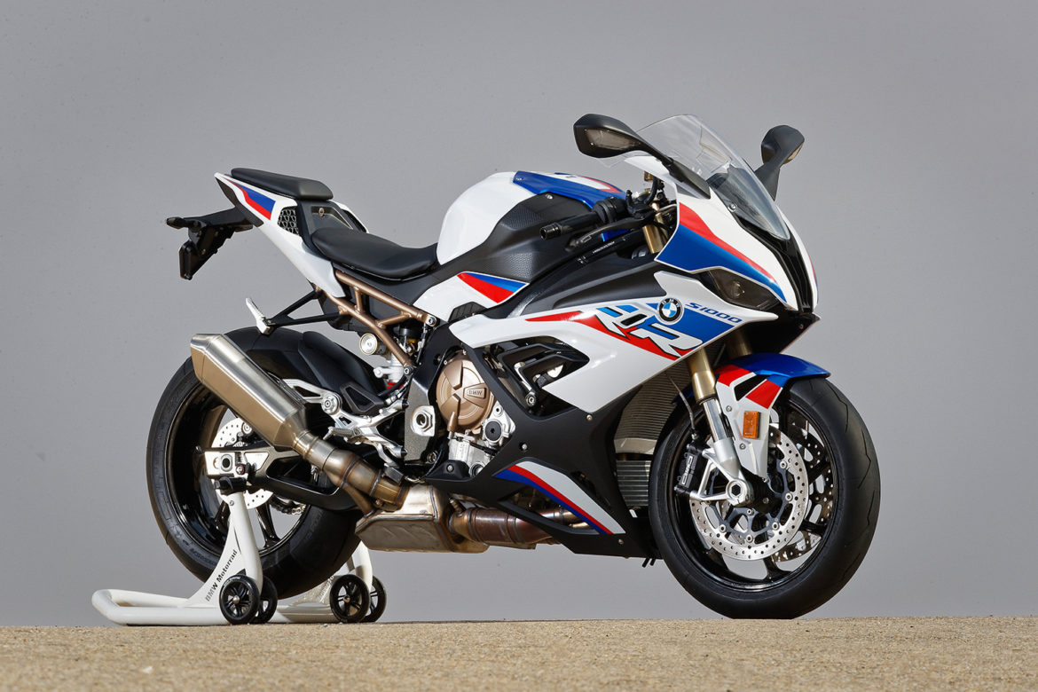 News : Dealers halt deliveries of new BMW S1000RR