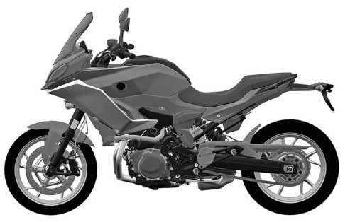 News: Are BMW 2020 models S1000XR and F850XR ready?