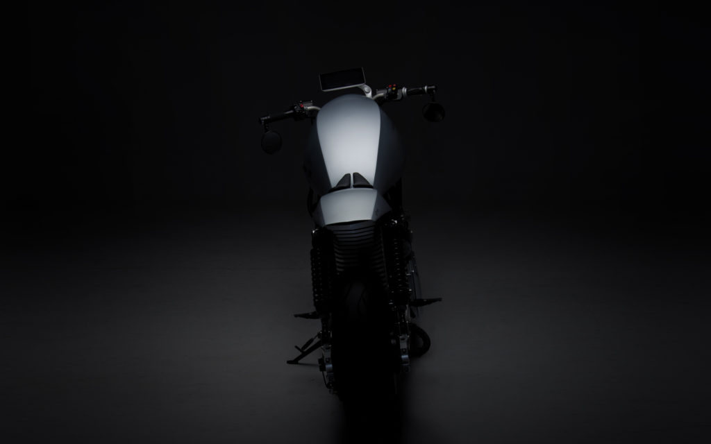 Chec Light On Gsxr