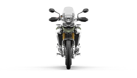 All-new Triumph Tiger 900 Rally and GT Specs