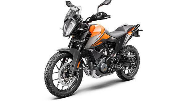 KTM to unveil 390 Adventure in India on December 6 at Indian Bike Week
